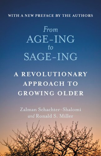 Ageing to Sageing: A Revolutionary Approach to Growing Older