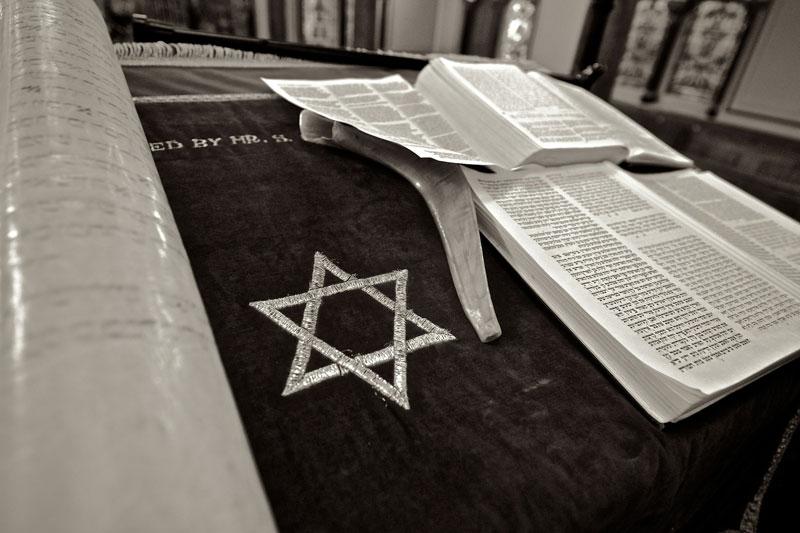 Becoming Jewish - Martha's Vineyard, Massachusetts, & Online Tutoring