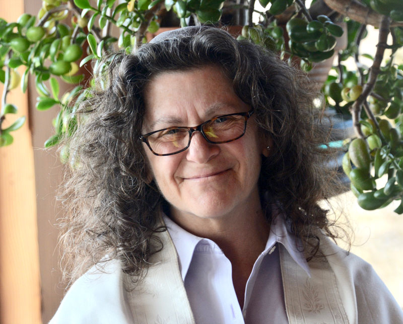 Rabbi Lori Shaller